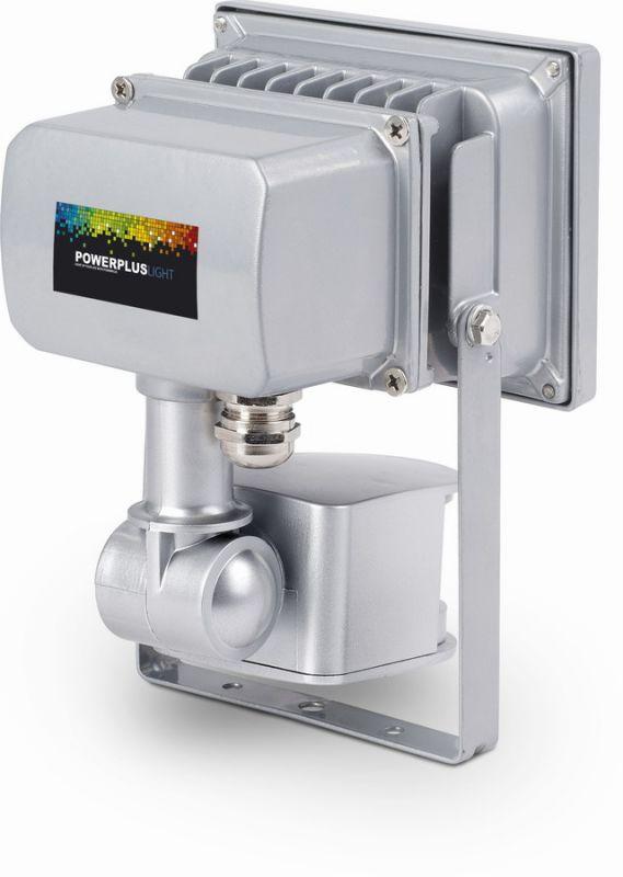 POWLI221 - LED světlo 10W se senzorem