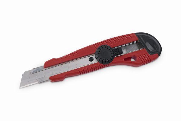 KRT000203 - Odlamovací nůž 18 mm round
