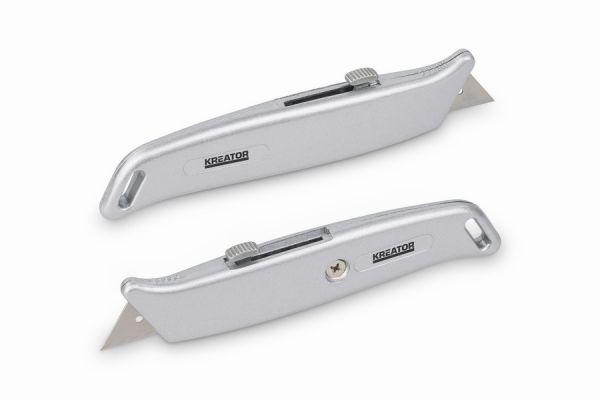 KRT000301 - HD Pracovní nůž ze slitiny zinku