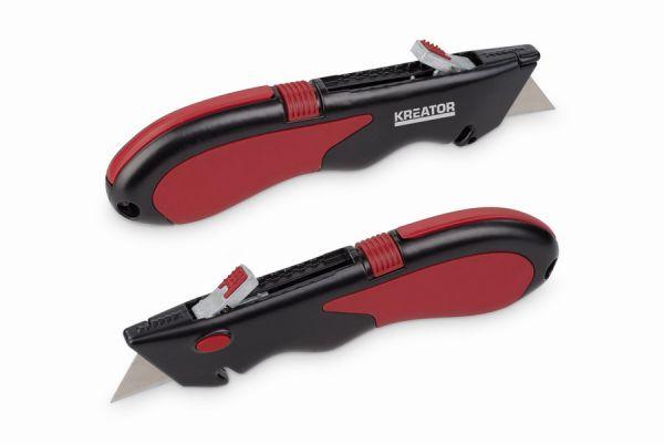 KRT000306 - HD automaticky zatahovací pracovní nůž