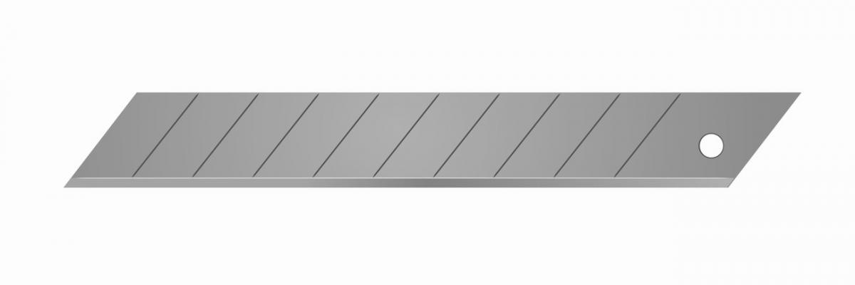 KRT000402 - Náhradní nože 18mm 10ks