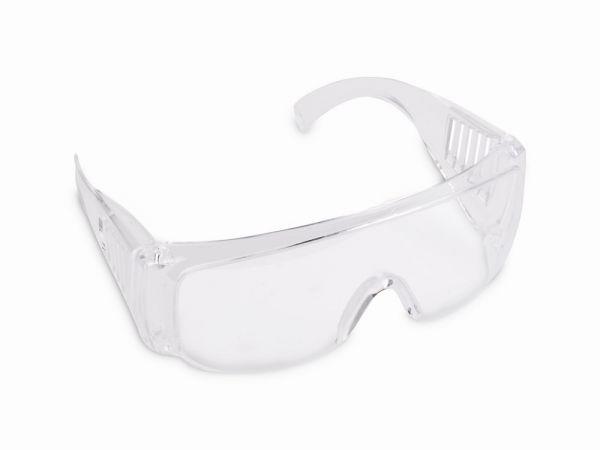 KRTS30001 - Ochranné brýle PC sklo