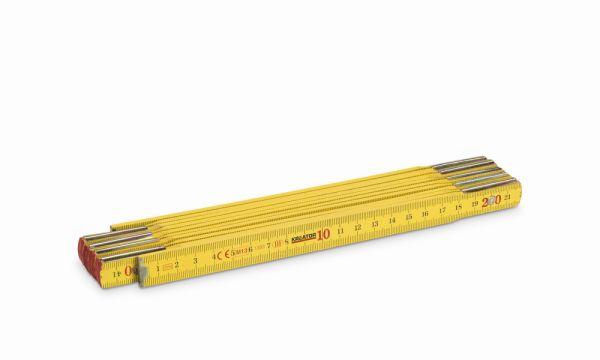 KRT701001 - Skládací metr dřevěný