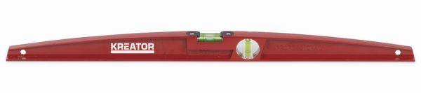 KRT706060 - Vodováha trapézová 600mm