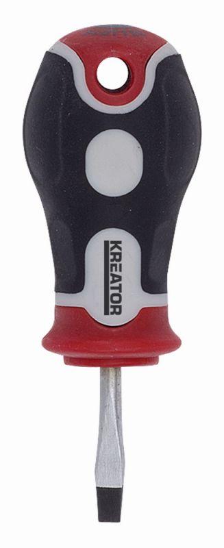 KRT405101 - Šroubovák krátký SL4X25