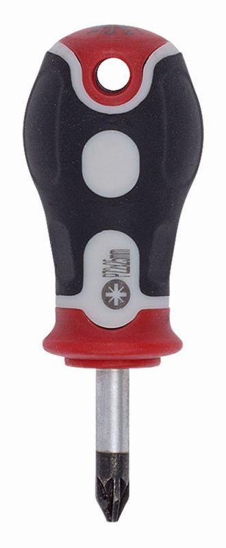 KRT405104 - Šroubovák krátký PZ2X25
