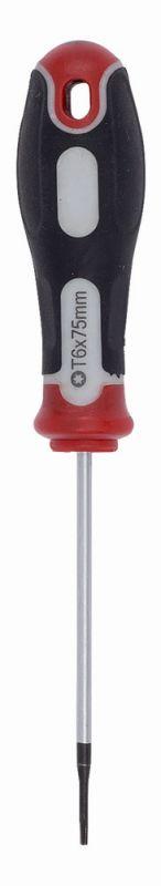 KRT404101 - Šroubovák TORX T6X75