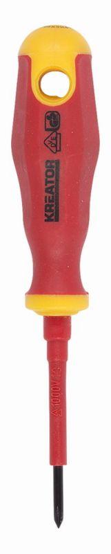 KRT402201 - Šroubovák VDE PH0X60