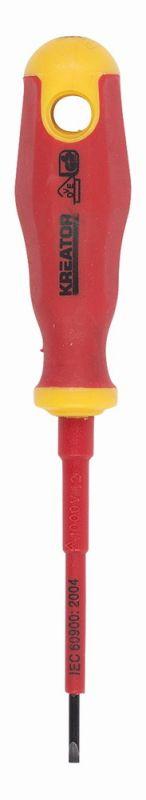 KRT401201 - Šroubovák VDE SL 2,5X75