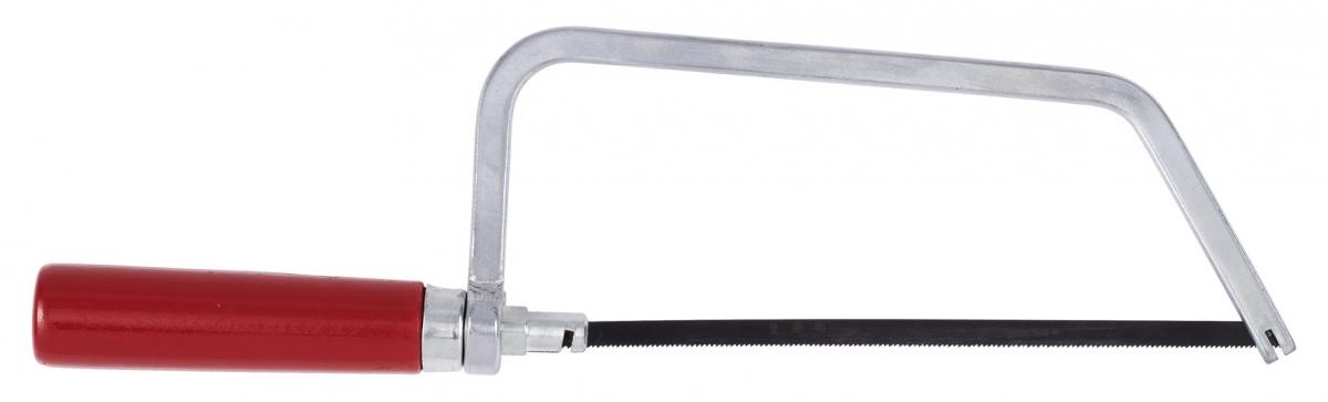 KRT804002 - Pilka na železo mini 150mm Dřevěná rukojeť