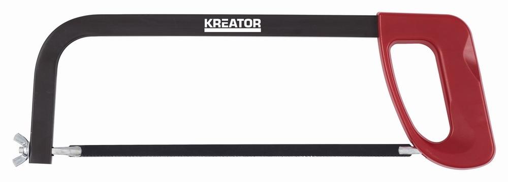 KRT804005 - Pilka na železo 300mm Plastová rukojeť