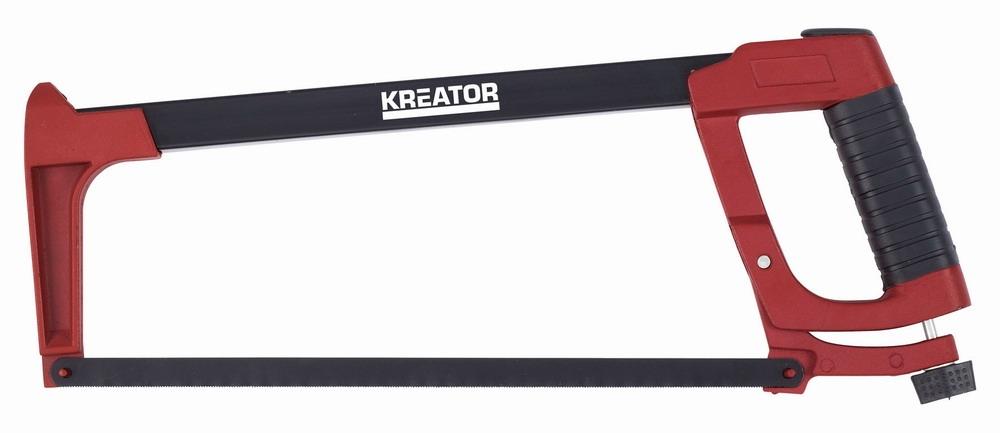 KRT804007 - Pilka na železo BASIC 300mm