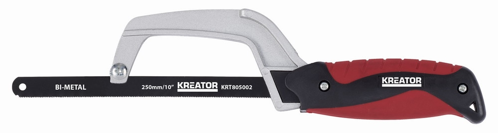 KRT805002 - Pilka na železo PROFI 250mm