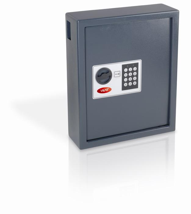 Varo MOTKC48EL Elektronická skříňka na klíče