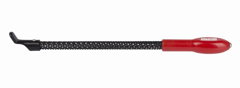KRT454002 - Hoblík/rašple kruhová 16x250mm