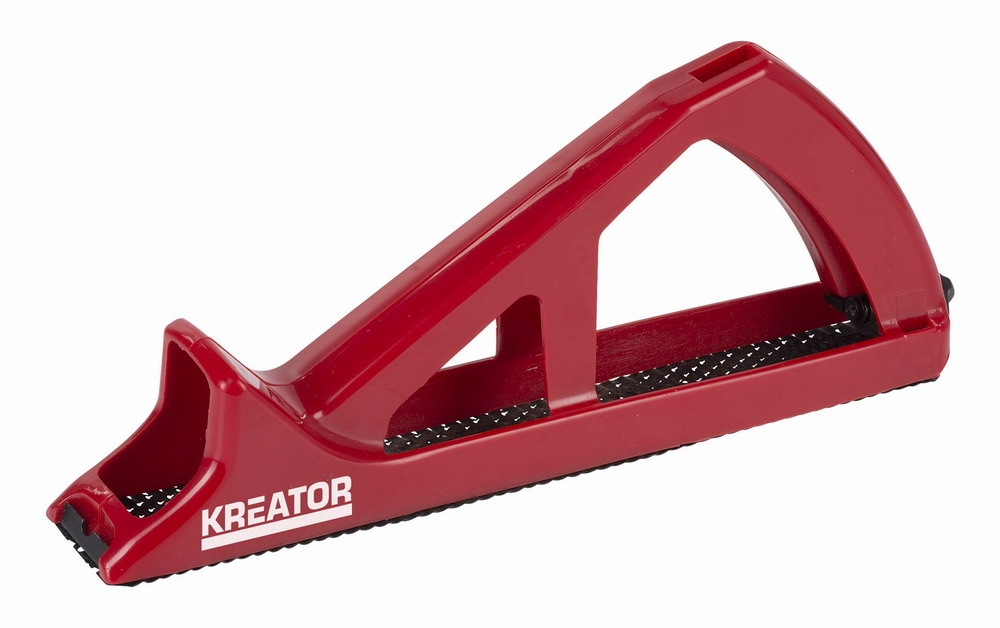 KRT454004 - Hoblík/rašple plast 250x40mm