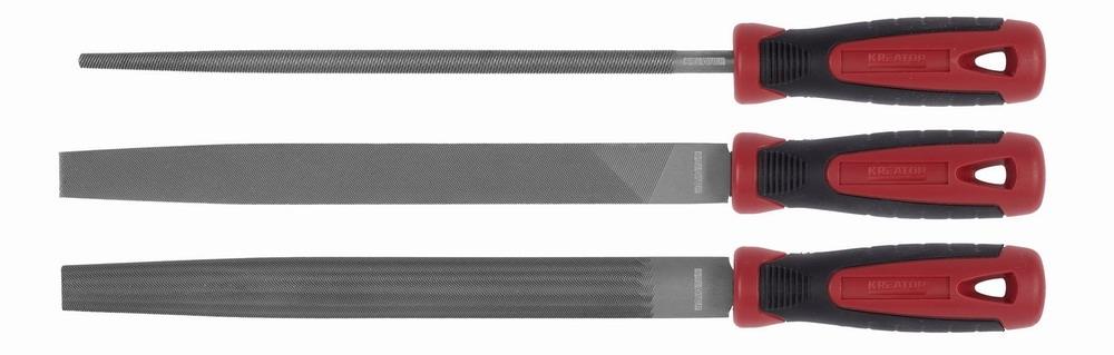 KRT451107 - Sada pilníků 3ks 250mm