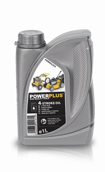POWOIL033 - Olej do 4-taktních motorů 1l