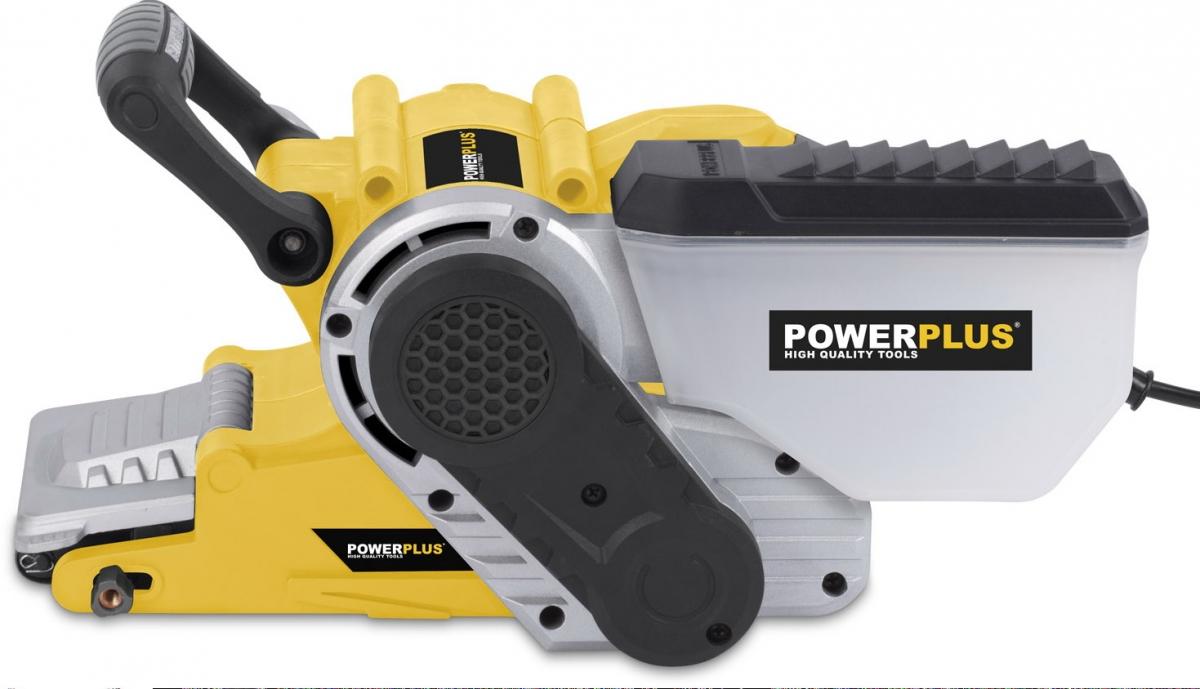 POWX0460 - Pásová bruska 950 W