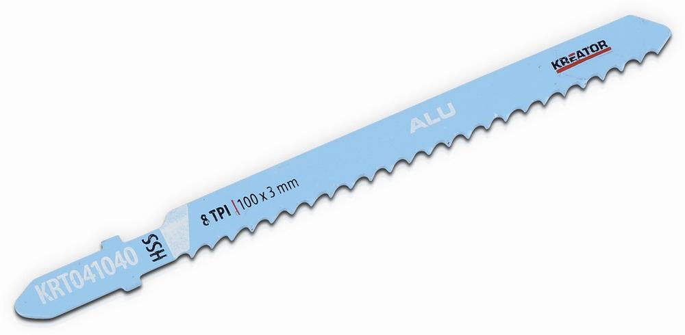 KRT041040 - 2 ks Pilový plátek HSS na hliník 100/8