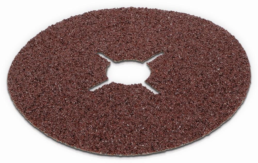 KRT250507 - 5x Brusný disk pro úhlové brusky 125 mm G120