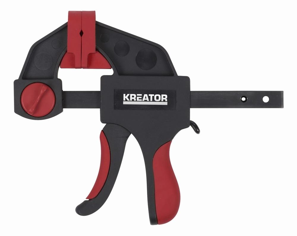 KRT552201 - Jednoruční svorka 150mm