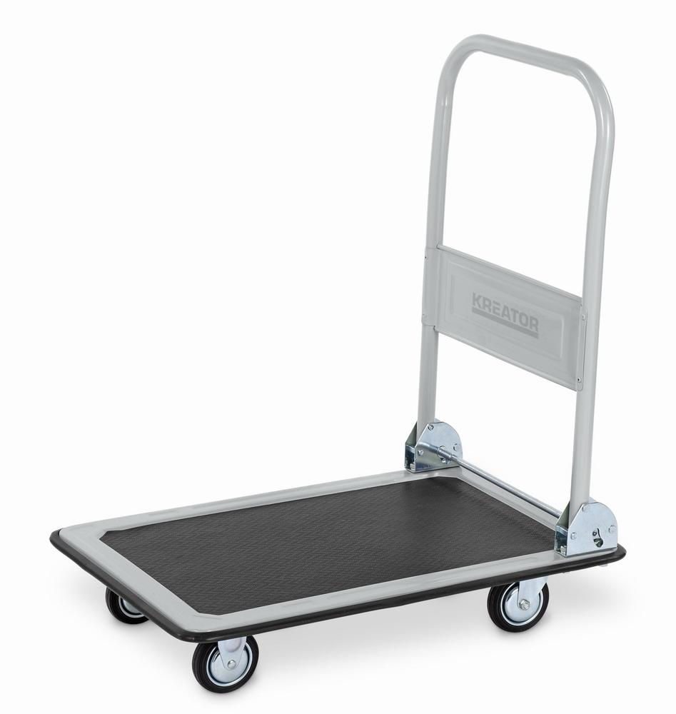 KRT670101 - Přepravní vozík 150 kg