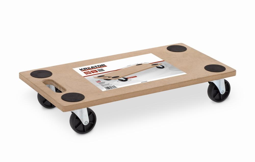 KRT670001 - Přepravní vozík na nábytek 200kg