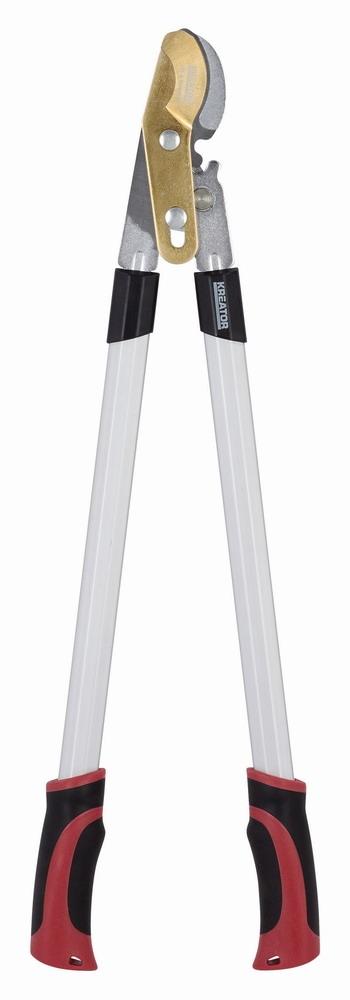 KREATOR KRTGR4021 Nůžky na větve AL POWER² převodové SK5