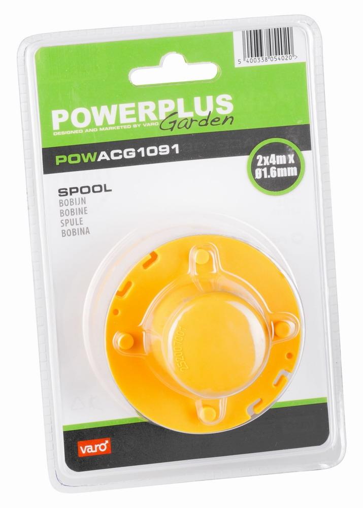 POWACG1091 - Struna s cívkou 1ks pro POWXG3006-POWXG3007