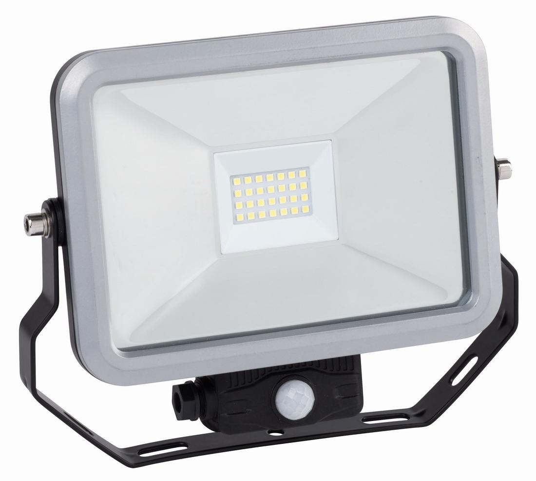 WOC210001 - LED reflektor PAD PRO 20W  plus SENSOR