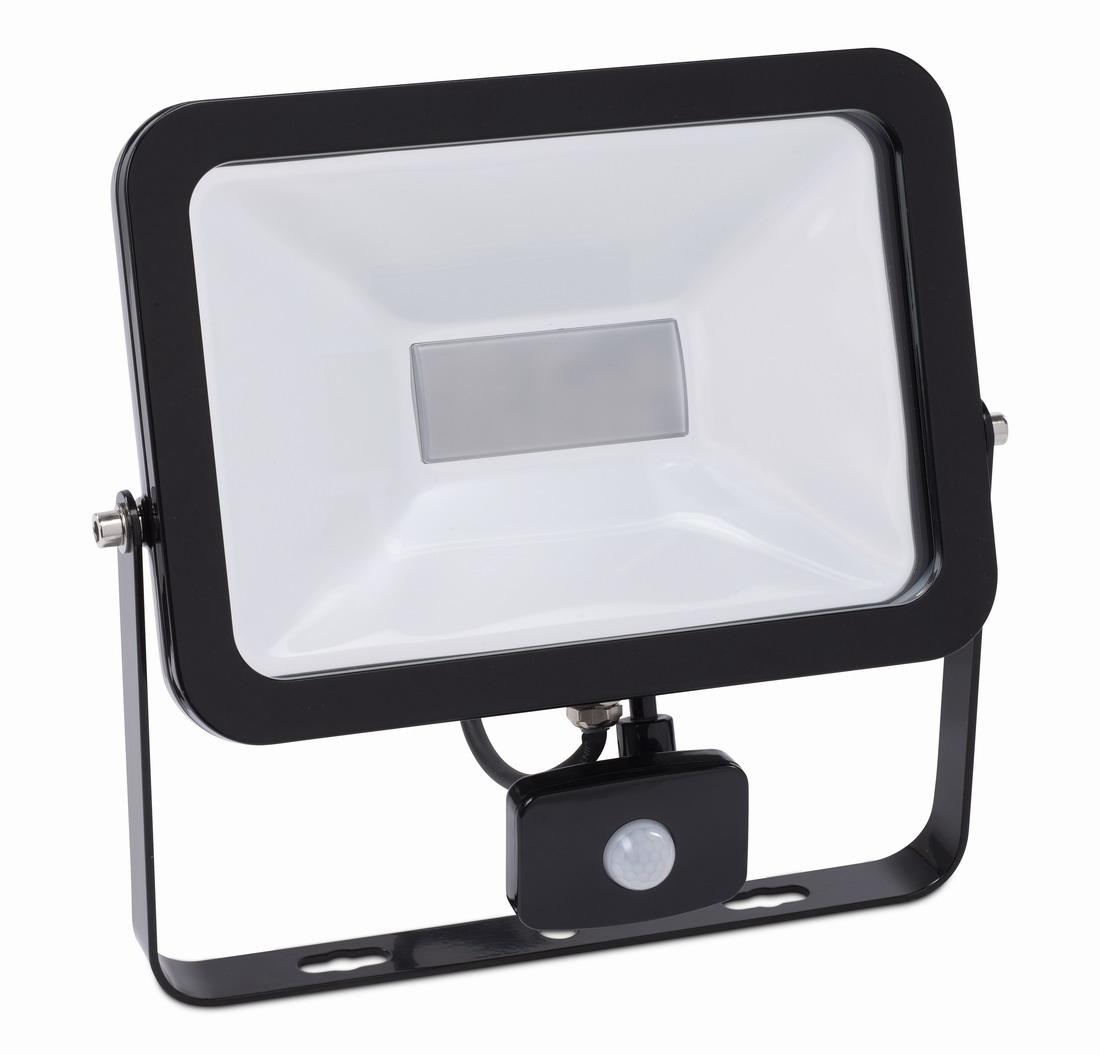 POWLI20501 - LED reflektor 50 W  plus  SENZOR