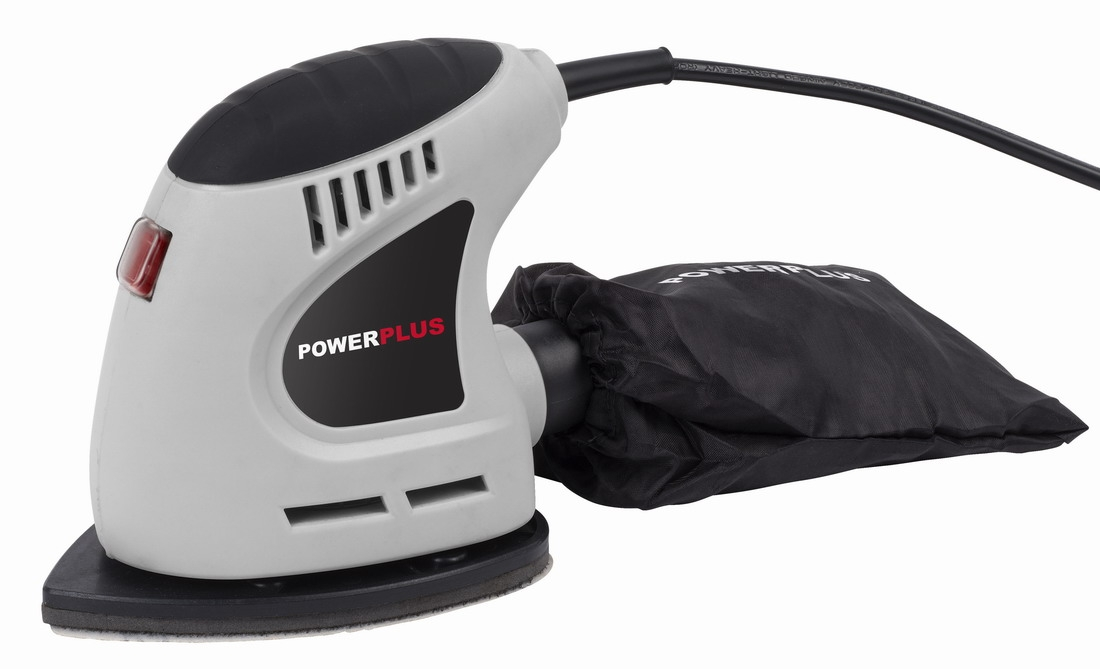 PowerPlus POWC4020 Mini delta bruska 140 W