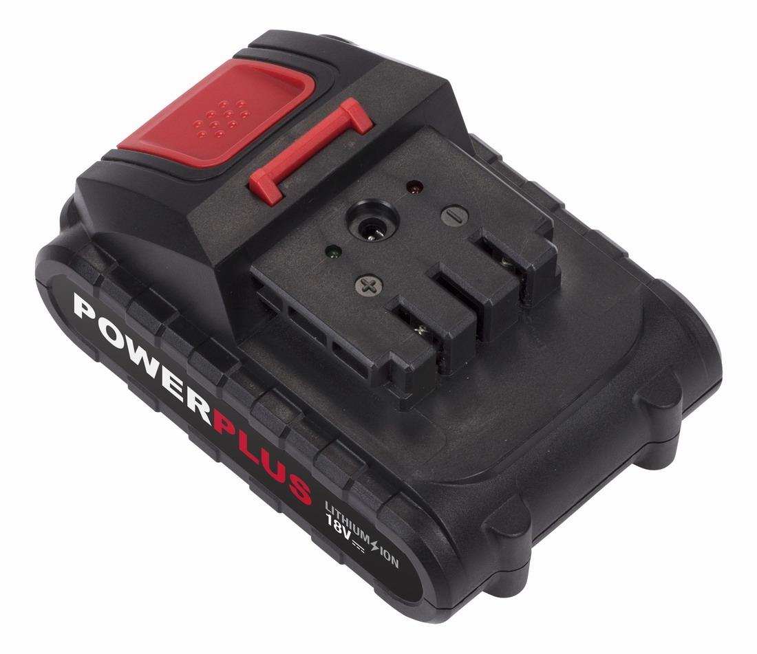 PowerPlus baterie pro POWC1070