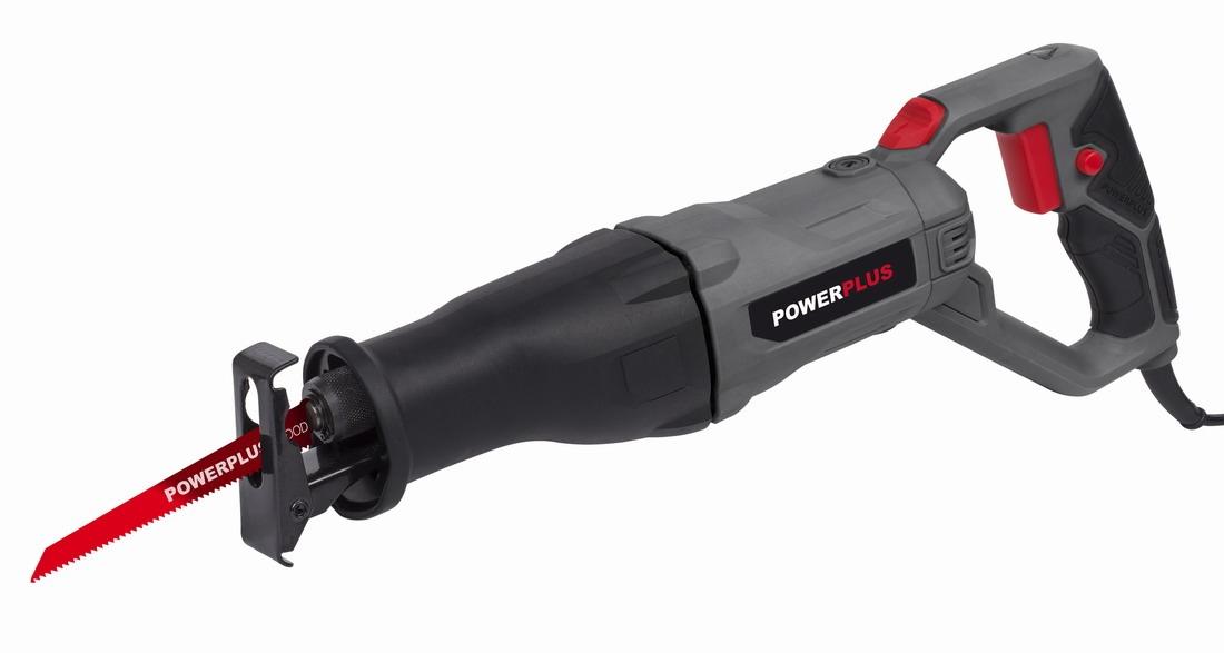 POWE30030 - Ocasová pila 710 W