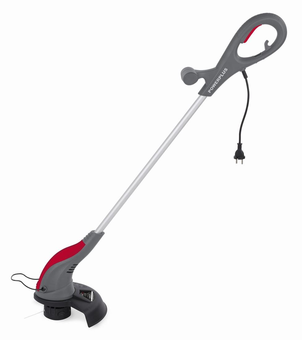 POWEG6015 Elektrický vyžínač 300W 250mm POWERPLUS