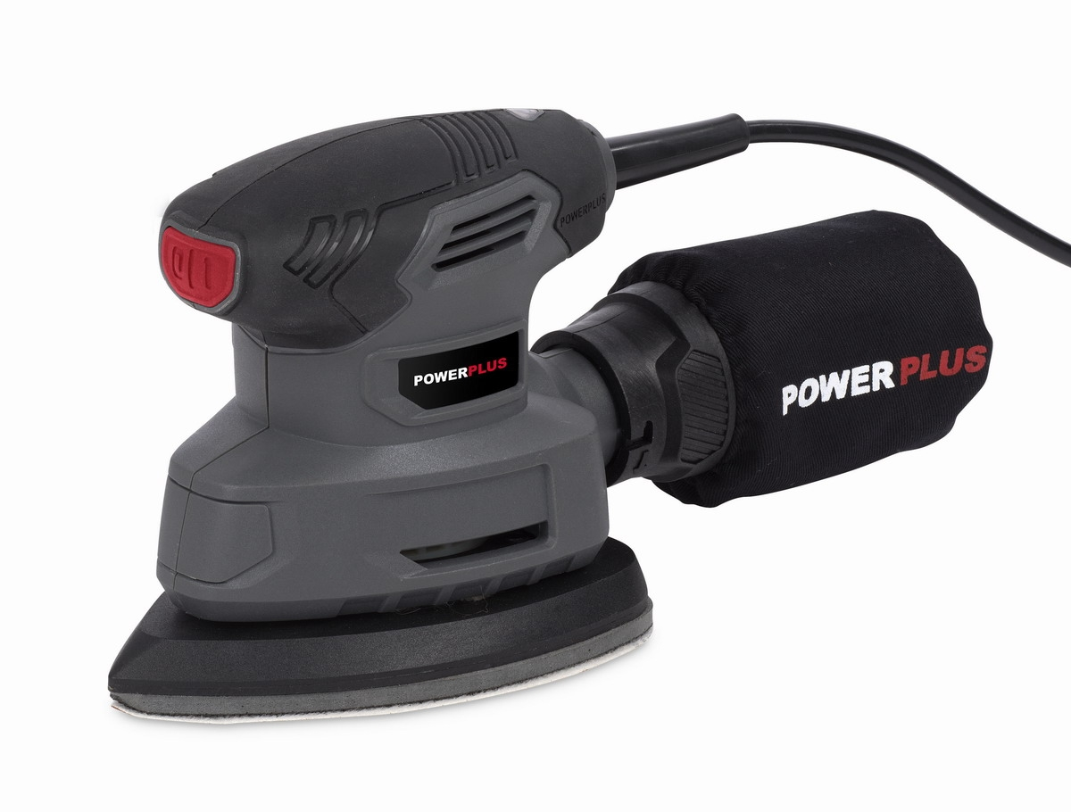 PowerPlus POWE40020 Mini delta bruska 140 W
