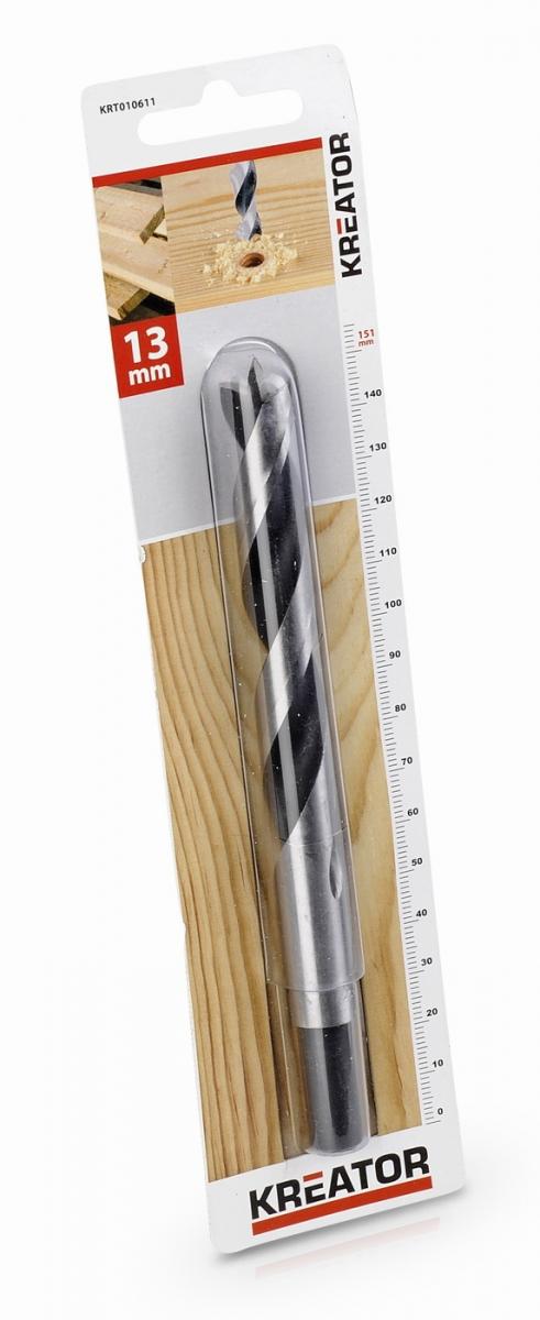 KRT010611 - Vrták do dřeva 13x151 mm