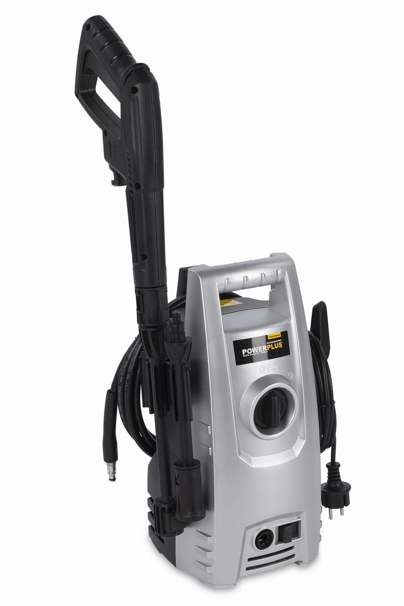 PowerPlus POWXG90400 Elektrická tlaková myčka 1.200W 100bar