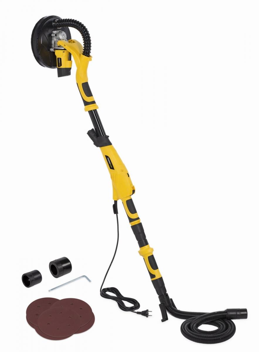 PowerPlus POWX04761 Bruska na sádrokarton / žirafa 710 W