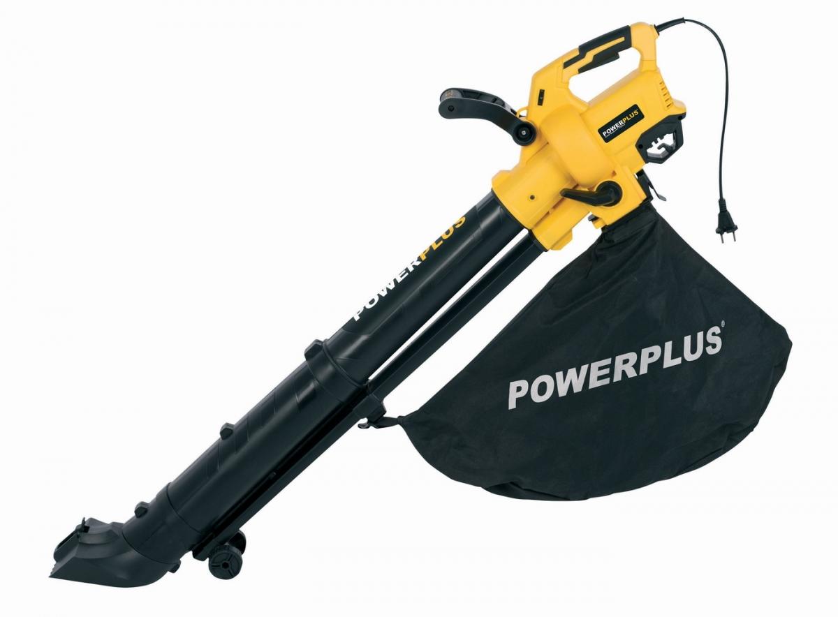 PowerPlus POWXG4038 Elektrický vysavač / foukač 3.300W
