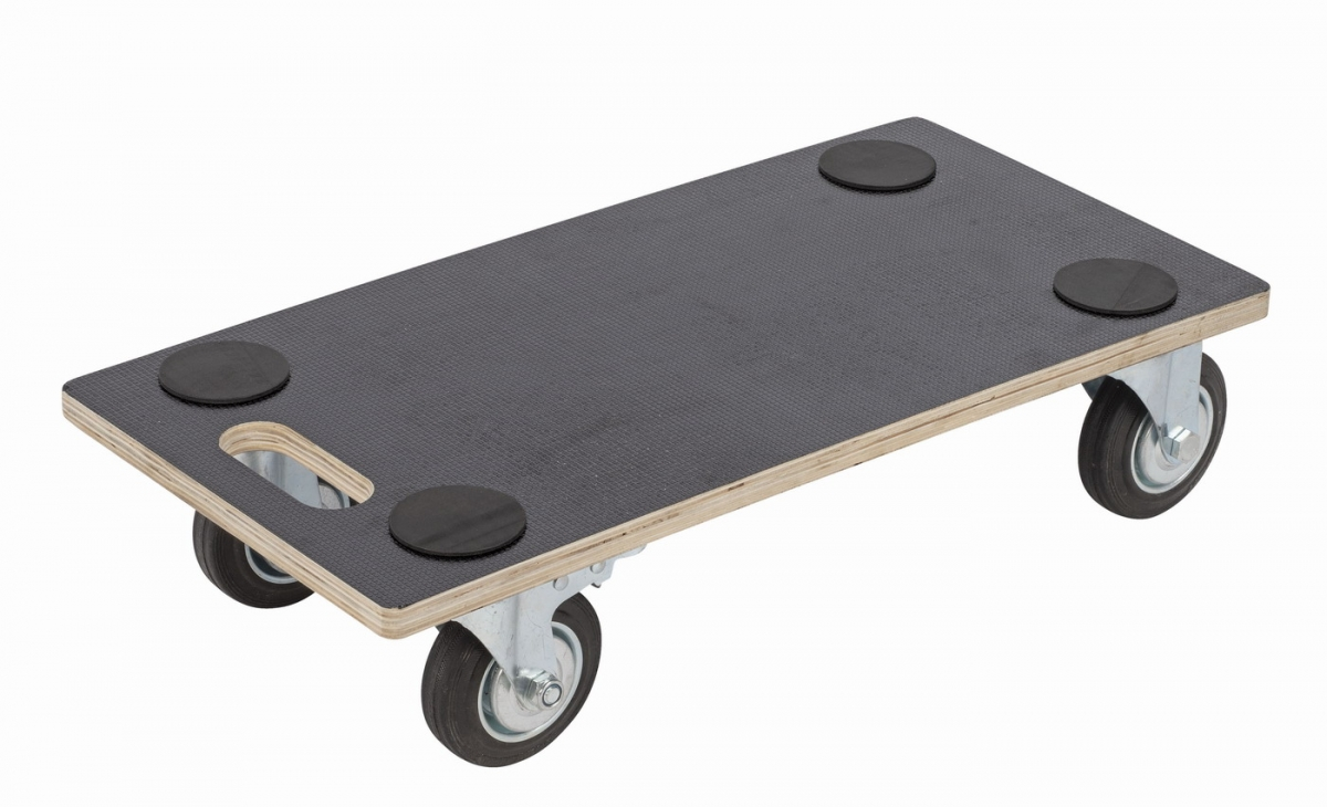 KREATOR KRT670003 Přepravní vozík na nábytek 400kg
