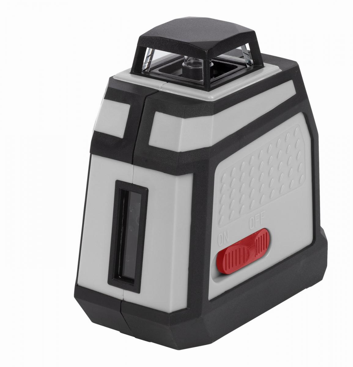 KREATOR KRT706320 Křížový laser 360°