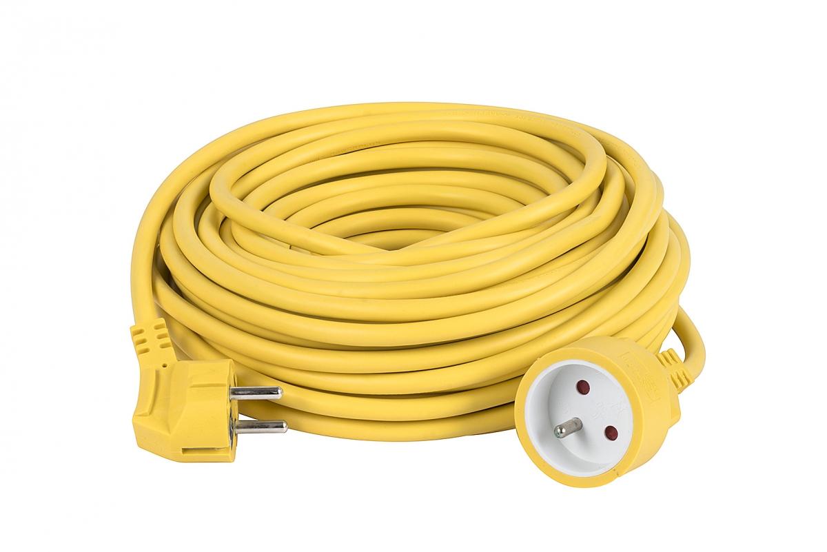 PowerPlus POWXG87106 Prodlužovací elektrický kabel 20m