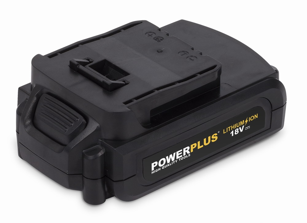 PowerPlus Baterie pro POWX1700