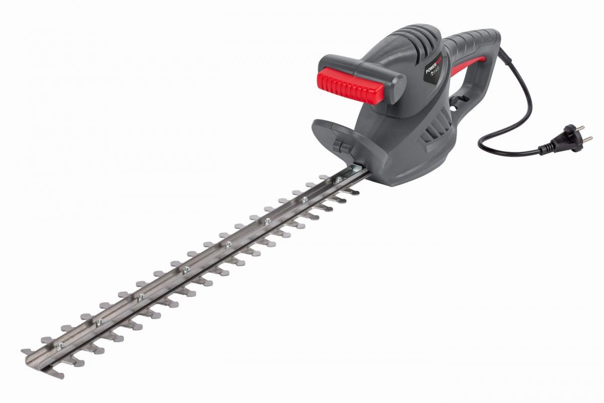PowerPlus POWEG40100 Elektrický plotostřih 550W 560mm