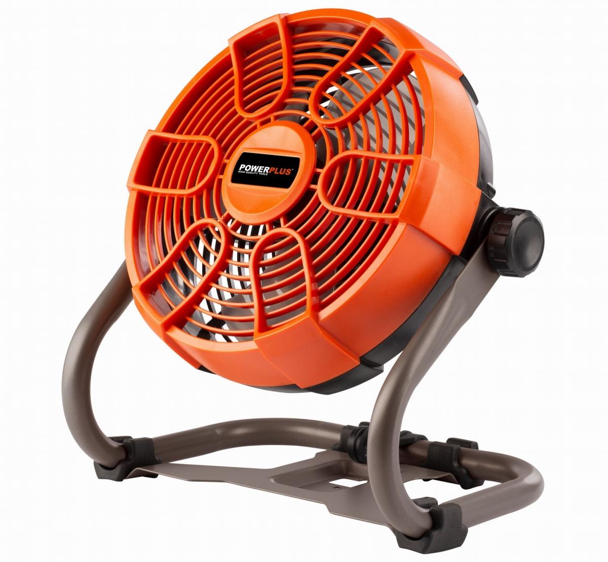 PowerPlus POWDP8015 Aku ventilátor 20V LI (bez aku)