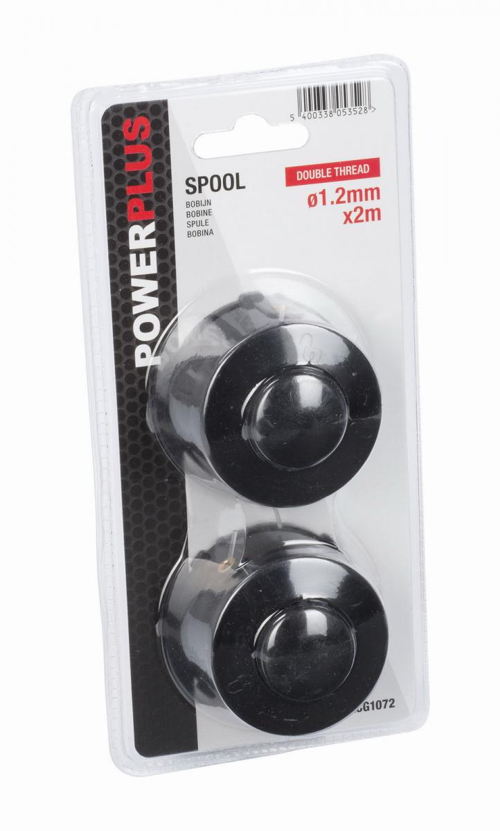 POWACG1072 - Struna 2ks pro POW6011P, POWXG6211T a POWXG6212T